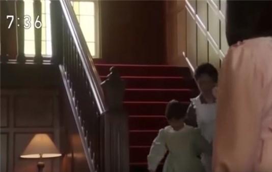 べっぴんさん 家
