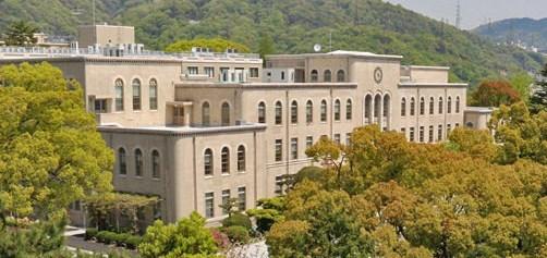 べっぴんさん 神戸大学