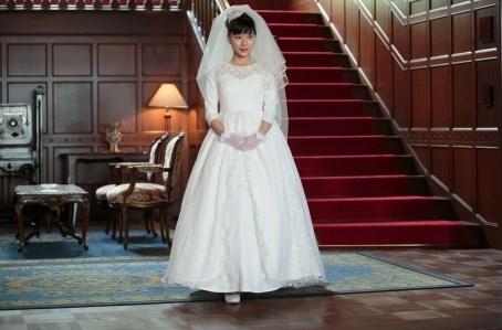 べっぴんさん 結婚式